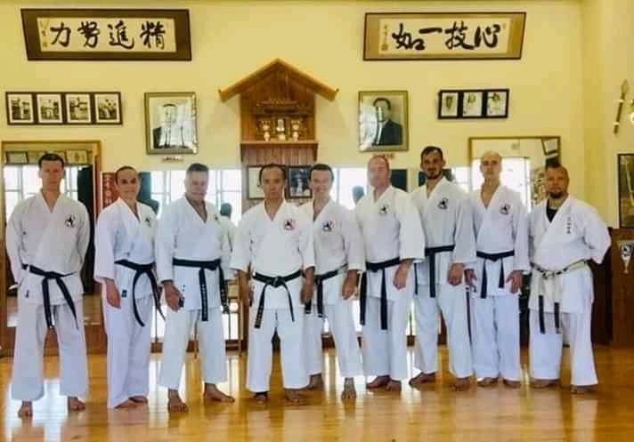 Group photo no 1
